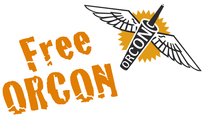 FREE ORCON